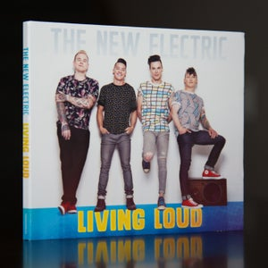 Image of Living Loud EP
