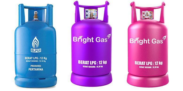 Image of Kenapa Bright Gas Lebih Unggul Dari Gas Melon