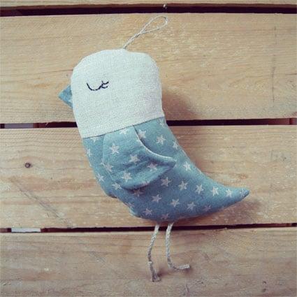 Image of Little bird softie kit