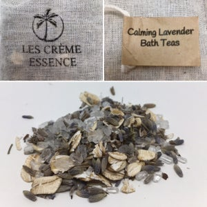Image of Lavender Bath Tea