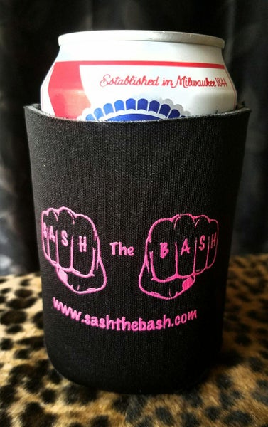 Image of Sash The Bash Koozie