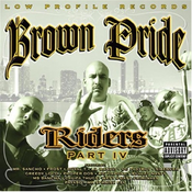 Image of Brown Pride Riders Vol. 4