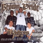 Image of Brown Pride Riders Vol. 3 CLASSIC CD
