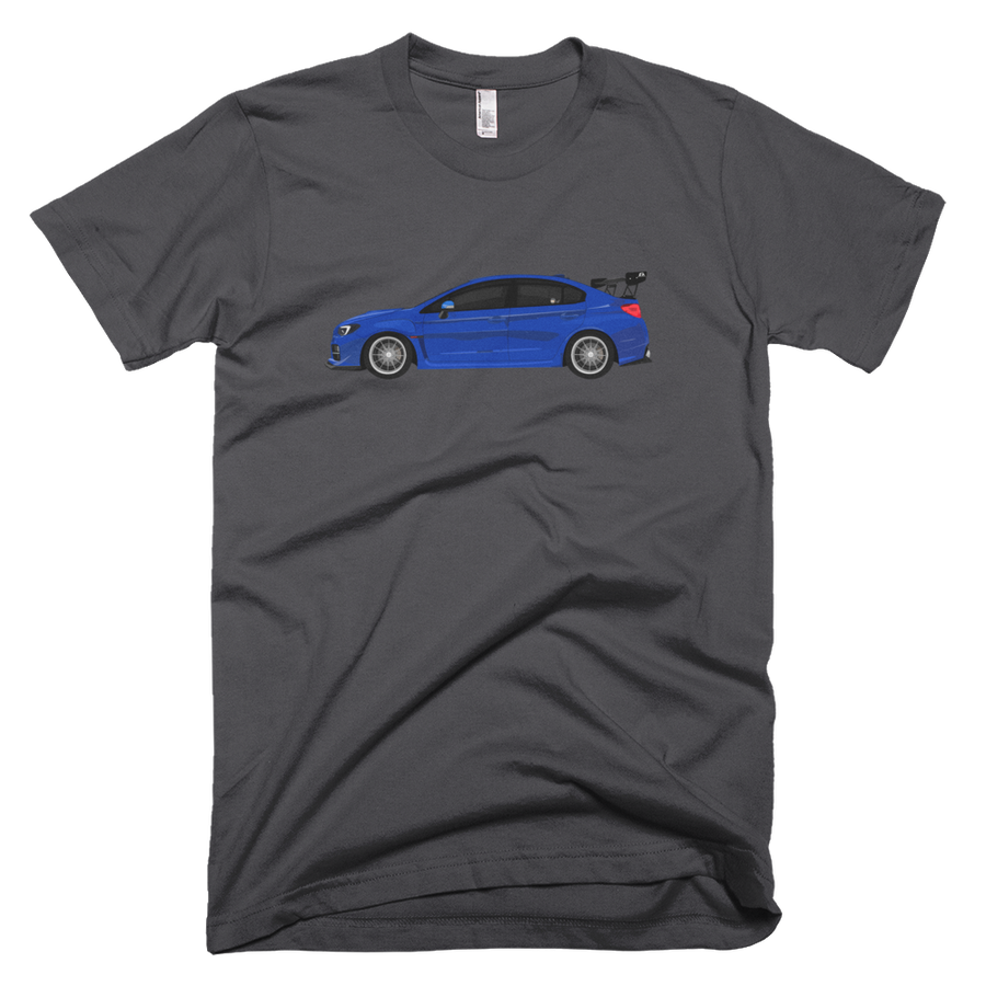Image of My WRX Channel T-Shirts