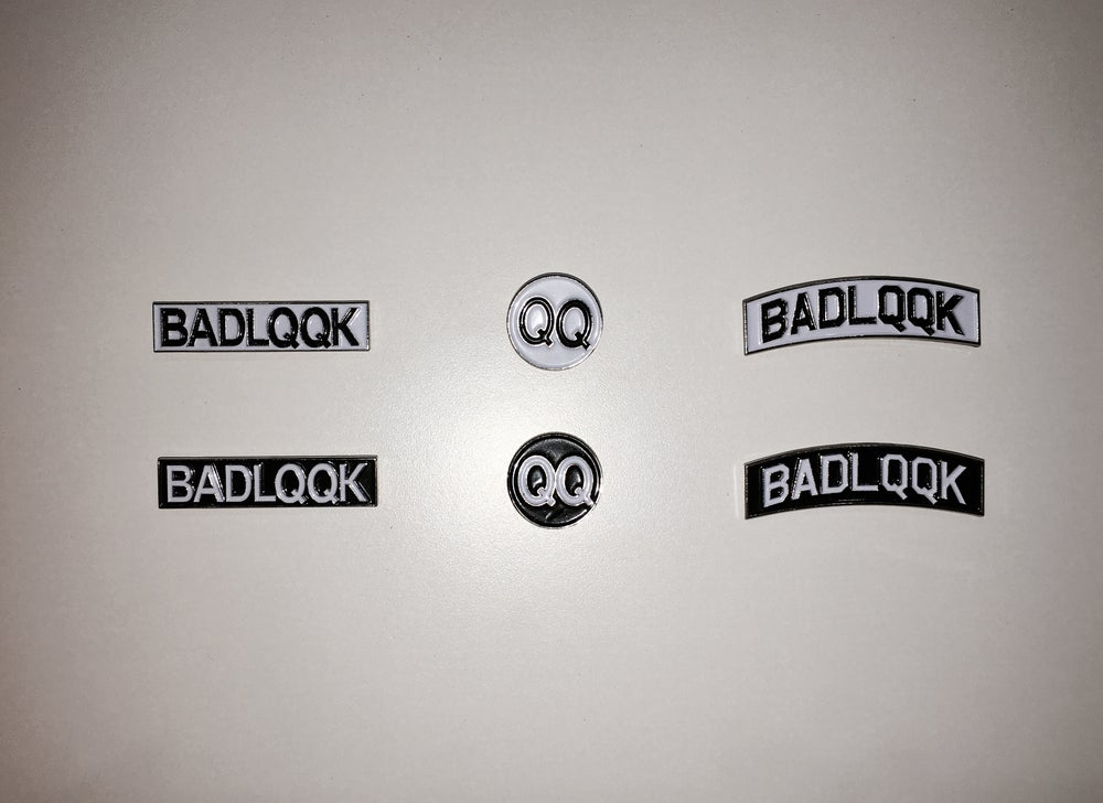 Image of BADLQQK PIN PACKAGES