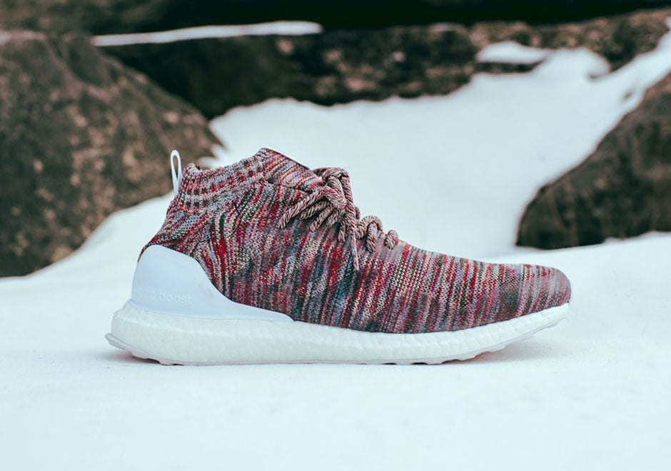 cheaper e10af e29f4 Image of  PRE-ORDER SLOT  KITH X ADIDAS ULTRA BOOST MID - BY2592