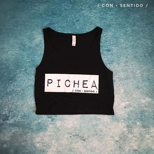 Image of Pichea Crop Top
