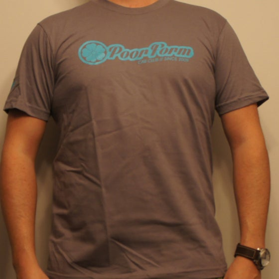 Image of PoorForm Islands Shirt