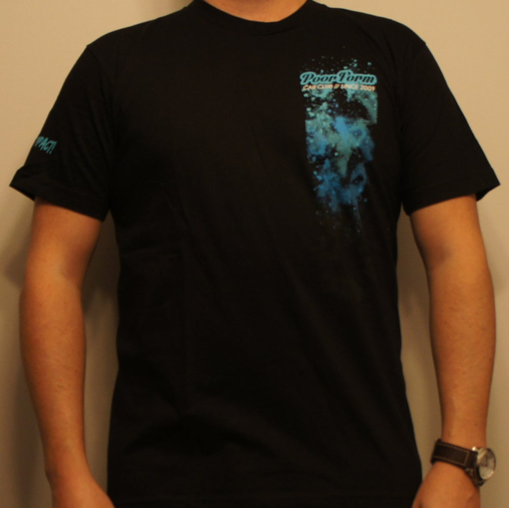 Image of PoorForm Space Shirt