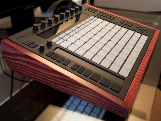 Image of Ableton Push Stand Type II (for Push 1 or 2)