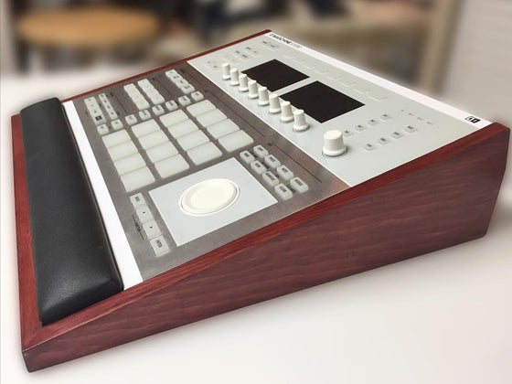 Image of Maschine Studio Stand w/ Hand Rest
