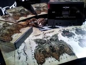 """Image of """"Nekroza"""" MC limited edition"""