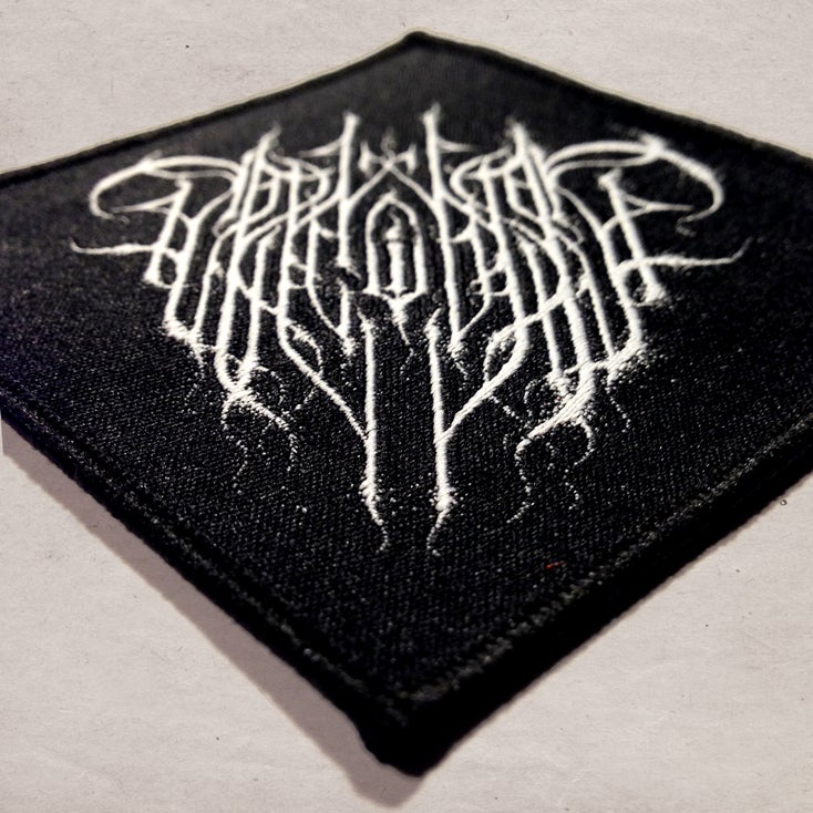 Image of VFTC - Woven Patch