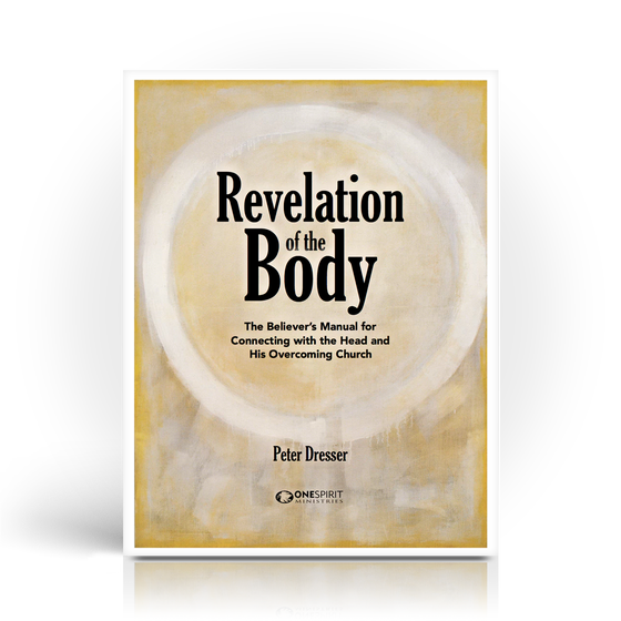 "Image of ""Revelation of the Body"" - Peter Dresser"