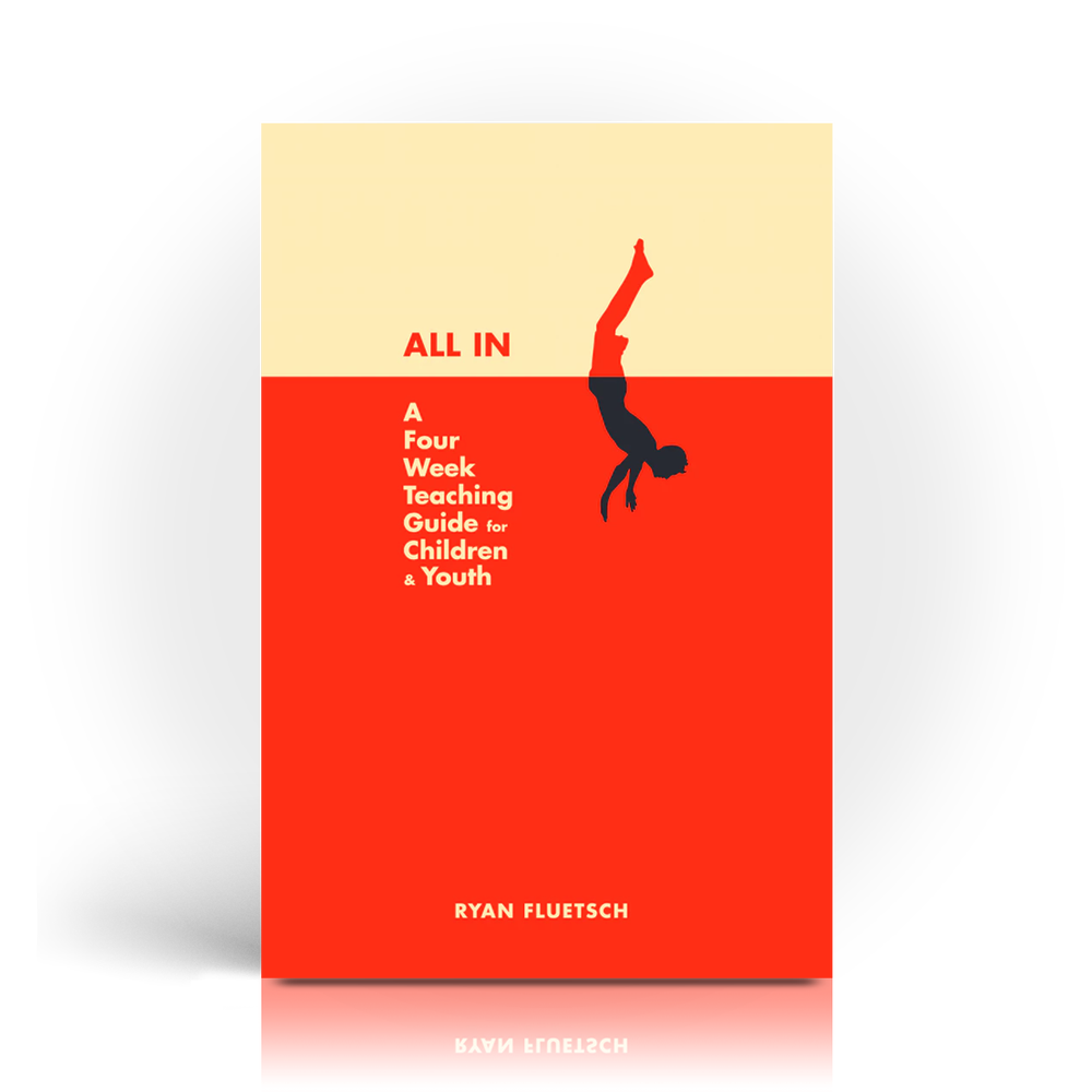 "Image of ""All In"" - Ryan Fluetsch"