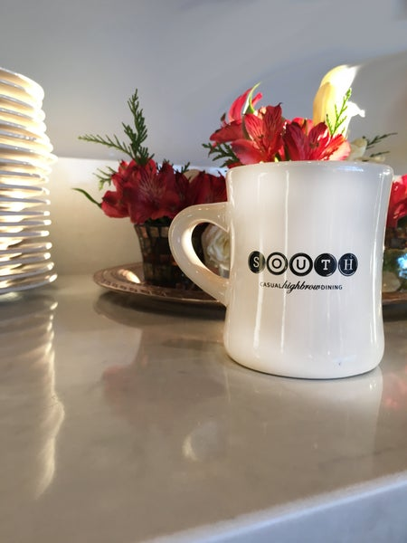 Image of Ceramic South Mug