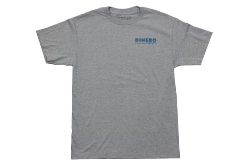 "Image of Gas Pack ""Dinero"" Tee"