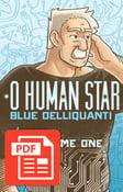 Image of O Human Star Volume One PDF