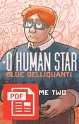 Image of O Human Star Volume Two PDF