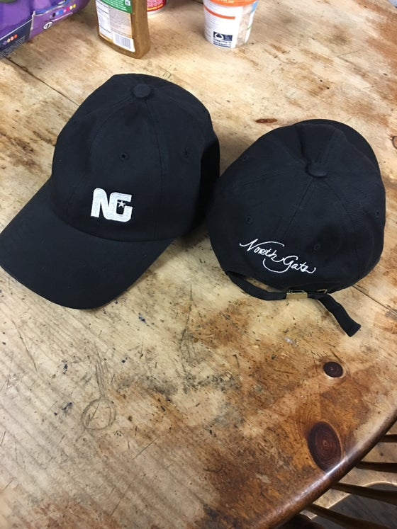 Image of NG* Dad Hats