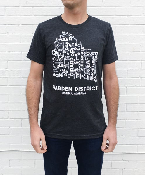 Image of Garden District Tee