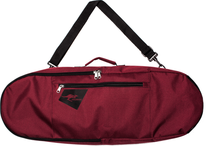 Image of Agilebags Burgundy