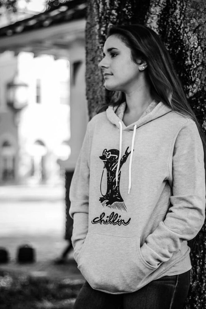 Image of Chillin' Hoodie
