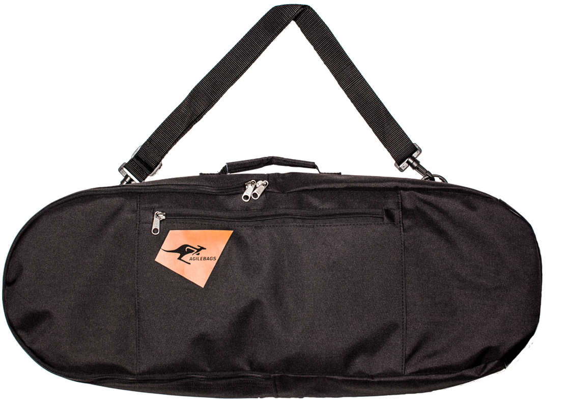 Image of AgileBags Original Black