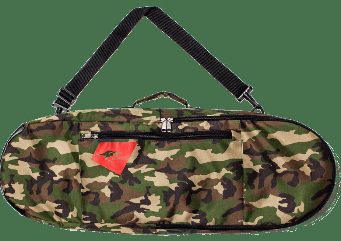 Image of Agilebags Military Camo
