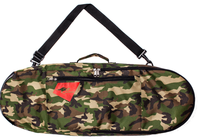 Image of Agilebags Military Camo