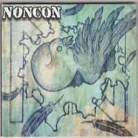Image of NonCon - CD/EP