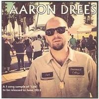 Image of Aaron Drees - CD/EP