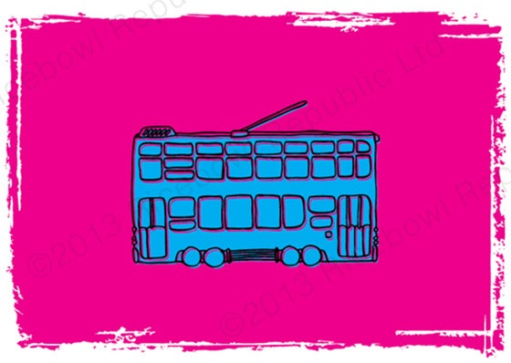 Image of Tram Gift Card