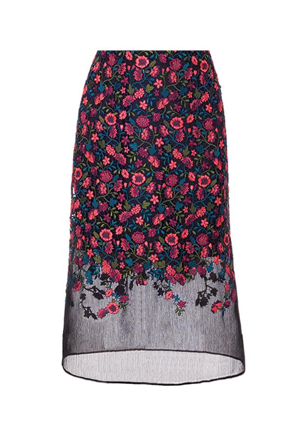 Hebridean Skirt $835 - Melissa Bui