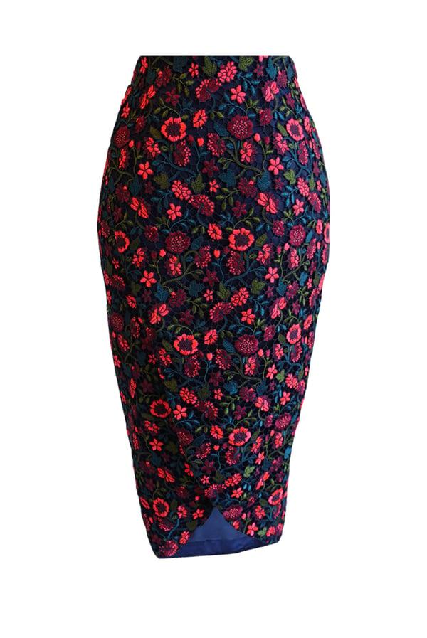 Emi Skirt $835 - Melissa Bui