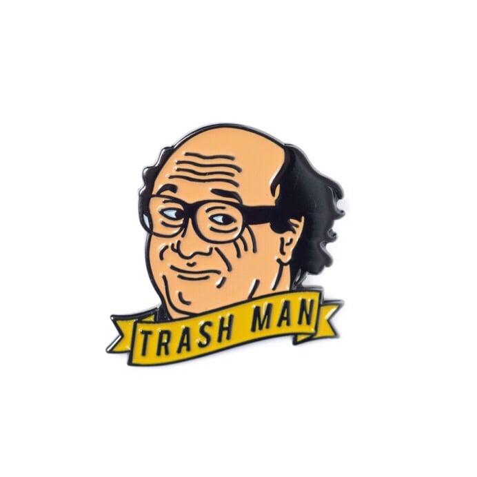 Image of Frank Pin