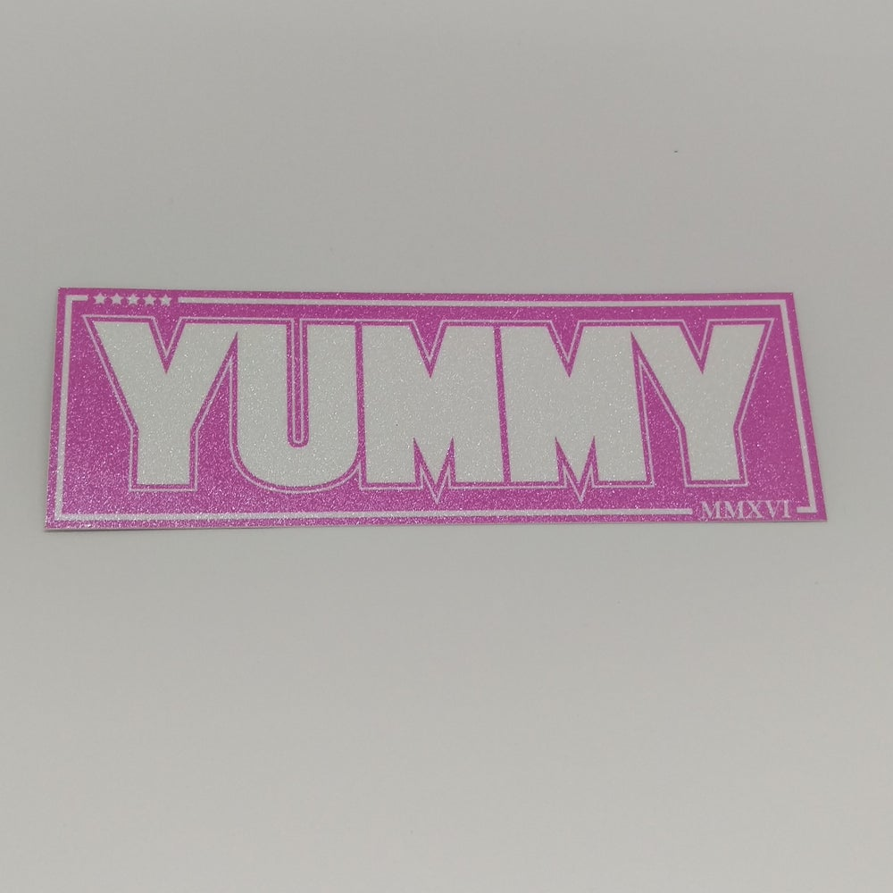 Image of The Yummy's Slaps