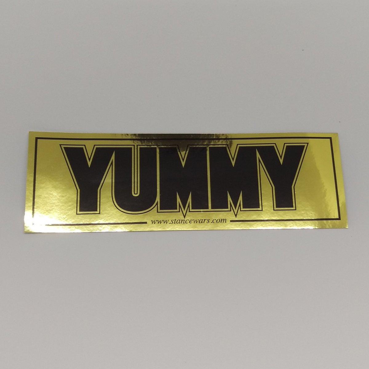 Image of The Yummy's Slaps