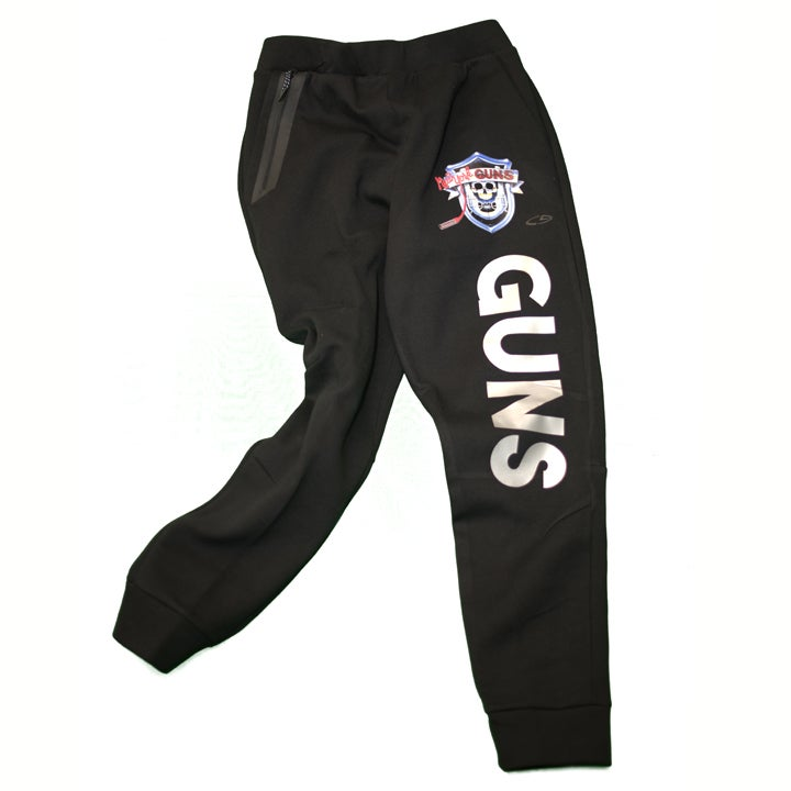 Image of ny guns sweatsuit