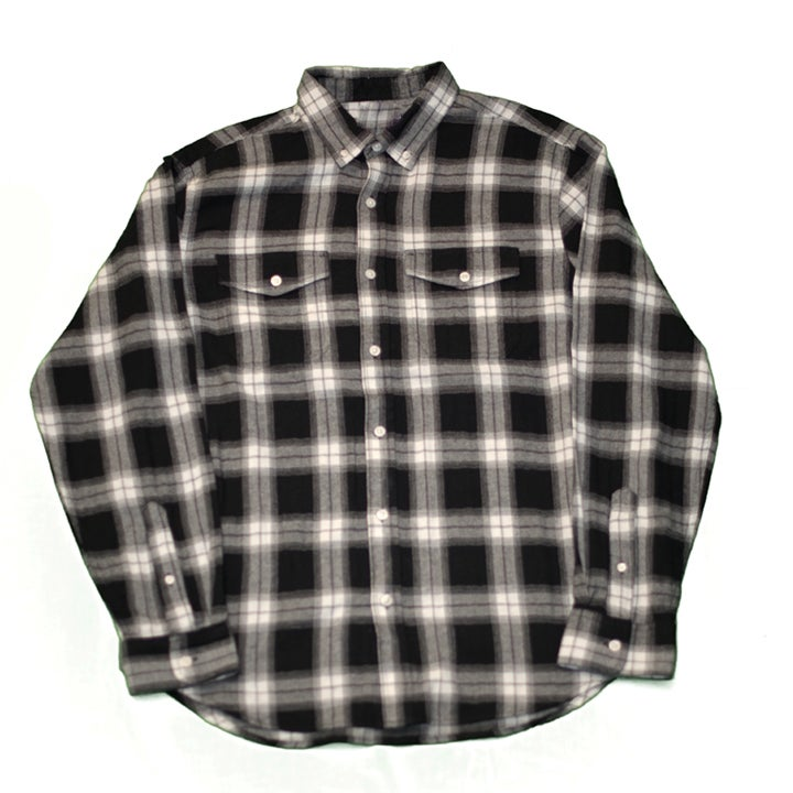 Image of the moth flannel