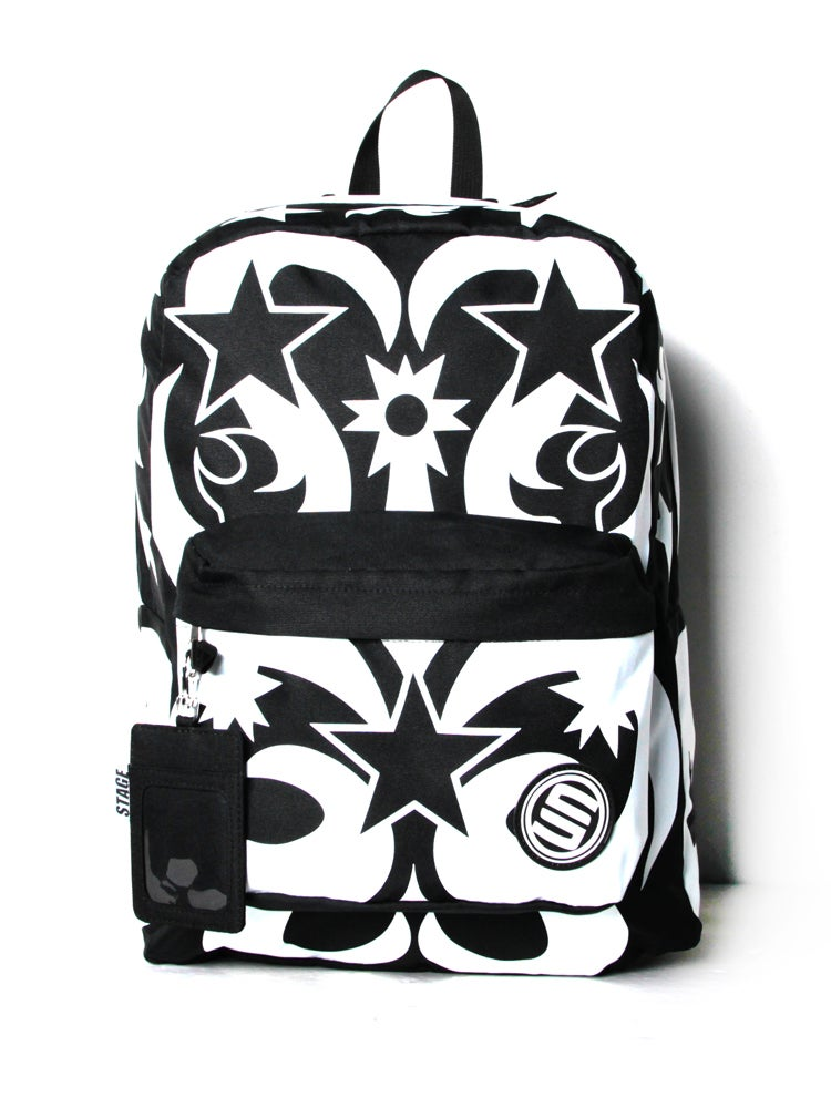 Image of Stage - GOTH Backpack