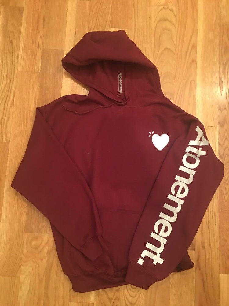 """Image of The """"Sleeve"""" Pullover Hoodie"""