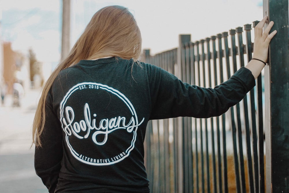 Image of Limited Edition Long Sleeve