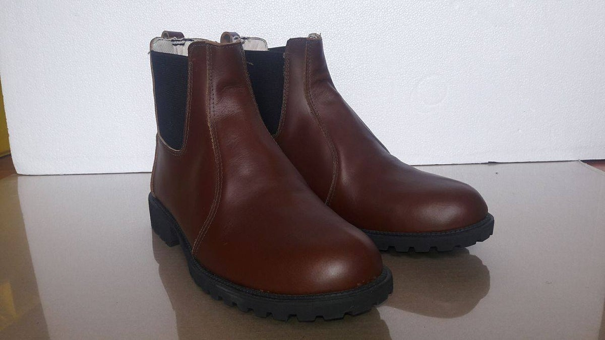 Image of Orcbrown Boot