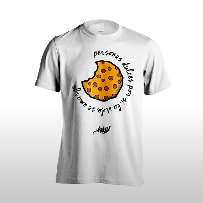 Image of Camiseta Personas Dulces