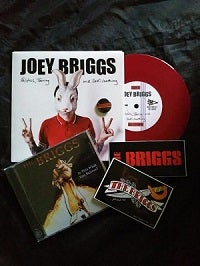 Image of The Briggs Bundle