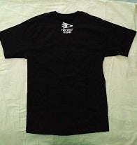 Image of The 1st Line (T1stL) Men's T-Shirt/CD Bundle