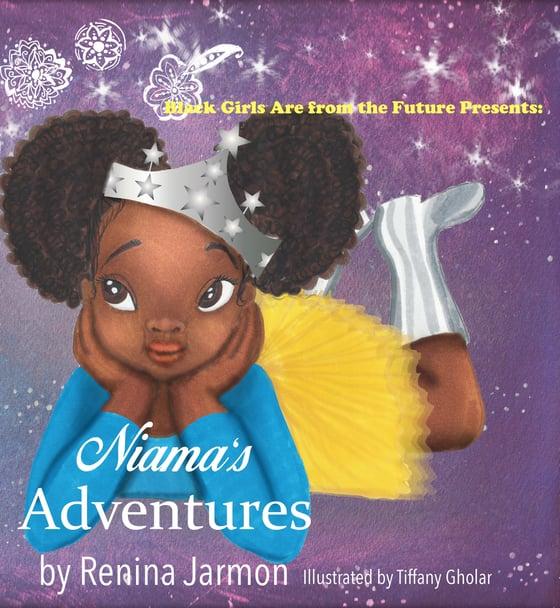 Image of Niama's Adventures