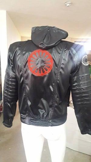 Image of TFO tie pilot Fan Jacket