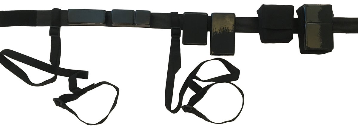 Image of TFOTBelt Kit
